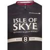 Endura Isle of Skye Whisky Koszulka kolarska Mężczyźni czarny